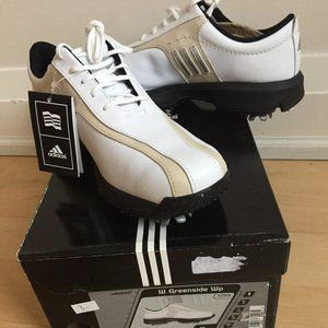 adidas SZ 7 GREENSIDE golf shoes BNWT